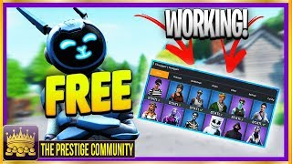 How to get a season 8 fortnite skins changer free skins