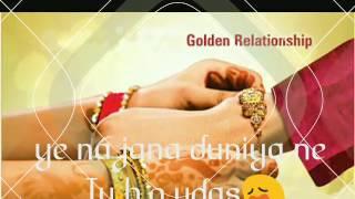 Phoolo ka taro ka sbka kehna h cover song||WhatsApp status||