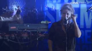 Selah Sue en concert au Zenith de Lille - Just Because I Do en live