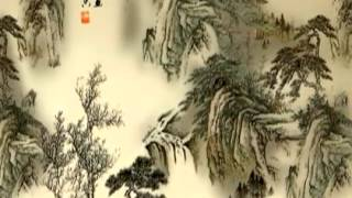Tai Chi workout Music Video -  Instrumental  - Ancient China