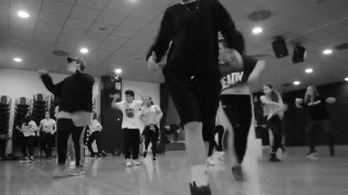PartyNextdoor | Kehlani's Freestyle choreo by Ricki Santos & Alicia Costa