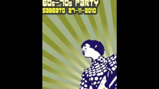 60s - 70s Party @ barazz