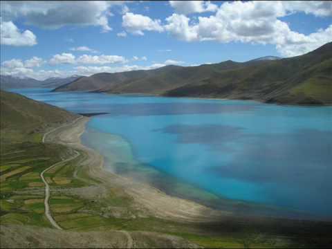 Oblicza Nepalu,Tybetu i Tajlandi.