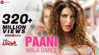 Paani Wala Dance Lyrical | Kuch Kuch Locha Hai | Sunny Leone & Ram Kapoor | Arko | Ikka width=