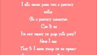 Mulan-Reflection Lyrics