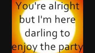 I Just Came to Say HELLO - Martin Solveig et Dragonette Lyrics