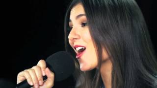 "Victoria Justice - ""Some Nights"" (fun. Cover) Teaser"