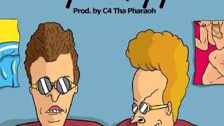 Trap Hippie Young Thug x Migos Type Beat prob. C4 Tha Pharaoh