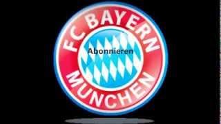 Cro - Einmal um die Welt  FC Bayer song