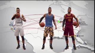 NBA LIVE 18 - E3 2017 Gameplay Trailer | EA PLAY (1080p)