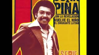 Juan Piña - Baion de alibaba ℗ © 1975