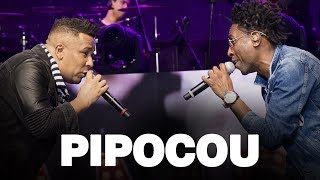 Samprazer - Pipocou (DVD Olha o Nosso Samba) Part. Pixote