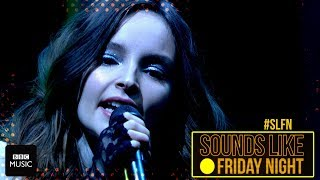 Chvrches - Get Out (on Sounds Like Friday Night) width=