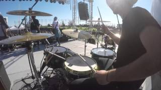 Brennan Gilbert | 7 Minutes In Heaven - Fireworks | Live at So What Festival