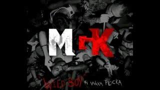 machine gun kelly ft waka flocka - wild boy lyrics new