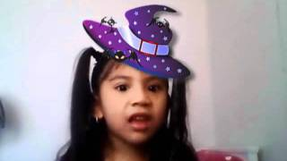 Calling All The Monsters (from ANT Farm ) cover by nelly