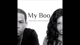 Vedo ft. Sydney Renae - My Boo #NEWRNBMUSIC