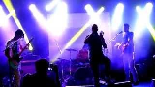 Anavrin - Okno (Live) Rock festival ŽIVI ! 2014