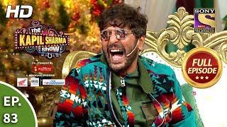 The Kapil Sharma Show - Season 2 - Ep 83 - Full Episode - 19th October, 2019