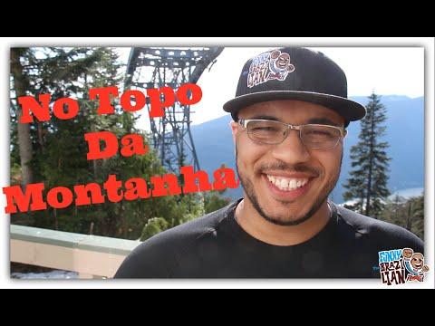 NO TOPO DA MONTANHA - The Funny Brazilian