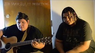 """""""Cold"""" [Crossfade cover] by Jon Paul ft. Scorpion Quintanilla"""