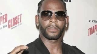 R. Kelly - Angel (Demo for Tyrese) (NEW FULL TRACK 2011)