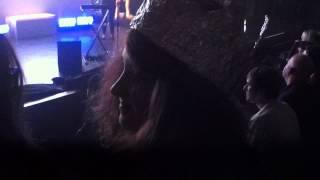 iamamiwhoami - ; john live (Southbank Ether Festival 10th October 2012)