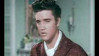 elvis presley(1957)-young and beautiful