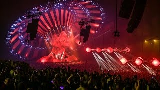 Qlimax 2014@ Ran-D @ don't touch that stereo(remix by THE MACHINE)