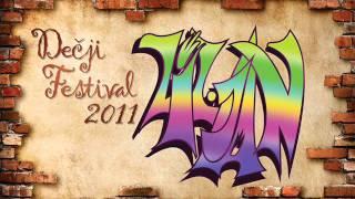Rijalda & Sinajda & Bisera - Volim Te [Ljiljani Fest 2011].wmv