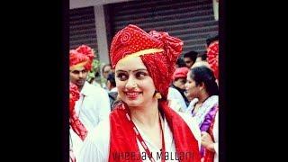 celebrities dhol pathak || kalavant dhol tasha pathak pune