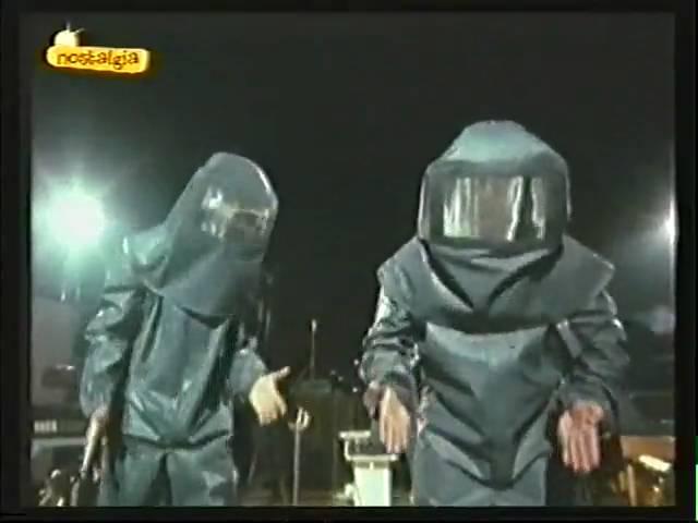Vídeo de Nuclear Sí de Aviador Dro