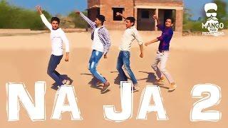 NA JA 2 | FUNNY VIDEO | Pav Dharia | NEW PUNJABI FUNNY VIDEO 2017