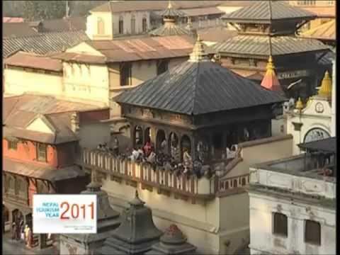 Nepal año turístico 2011