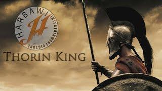 Harbawi Production (Thorin King - 300)