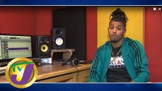 TVJ ER Interview D'Clubz -  May 10 2019