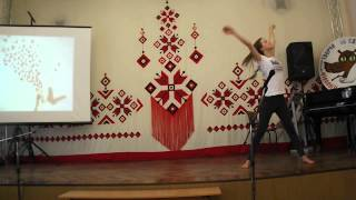 Дарина Николаенко- Контемп (Пианобой- Спутники)