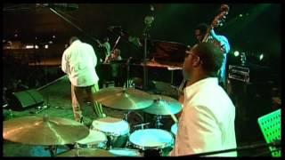 "Terence Blanchard ""Harvesting Dance"" Marciac France 2006"