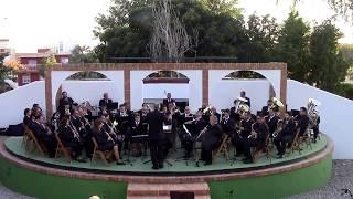 7.-  El Relicario Pasodoble – J  Padilla