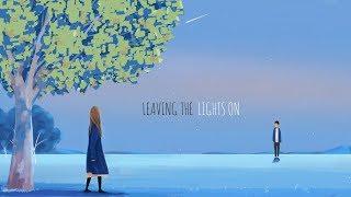 Etham Basden - Leaving The Lights On (Lyrics)