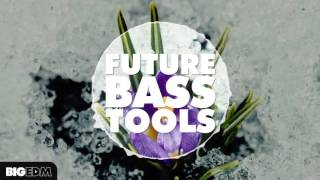 Future Bass / Trap Tools [140+ Flume inspired Chillstep Drum Samples & Loops, Kicks, Claps, Snares]