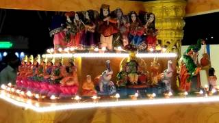 Dasara Doll Festival – Significance and History