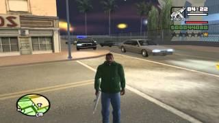 GTA San Andreas - Bug SATÂNICO feat. Ventilador
