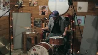 Nelson Drum Co. Featured Artist: Jonathan Womble - Kit 1, Beat 1