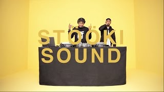STÖÖKI SOUND - LIVE SESSION | A COLORS SHOW
