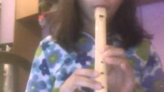 pombinhas da catrina na flauta