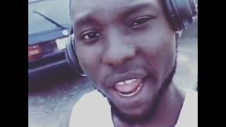 Alex - having a street work... listening to.. I de kai by(eazzy ft Mr eazi cover)