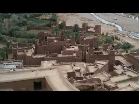 Marruecos / Morocco HD – Febrero 2012