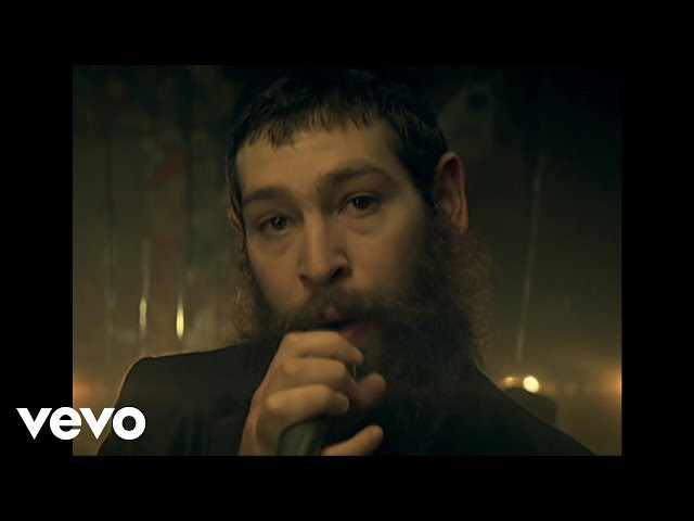 Vídeo de la canción Youth de Matisyahu