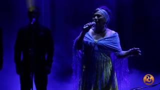 Maria Victoria-Sirena (Live)